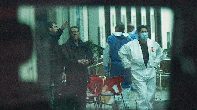 İslam dünyası Viyana'daki terör saldırısına hep bir ağızdan tepki gösterdi