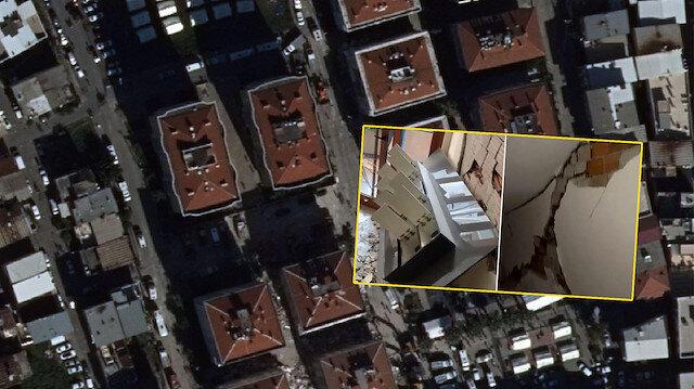 Milyonluk lüks dairelerde deprem şoku: Bedeli istenip tazminat davası açılabilir