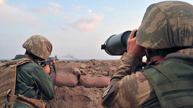 PKK'da çözülme devam ediyor: Şırnak'ta 3 terörist teslim oldu