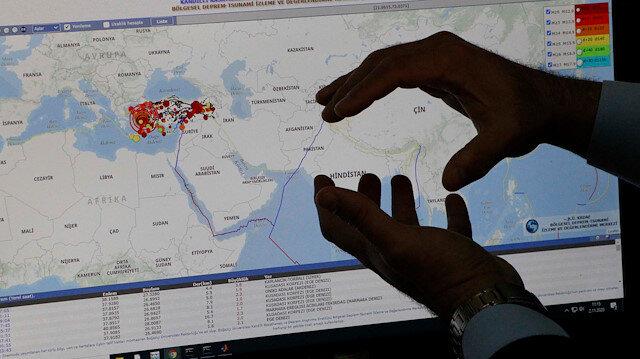 Prof. Dr. Tolga Bekler'den korkutan uyarı: Marmara depremi, İstanbul nüfusunun yüzde 20'sini etkileyecek