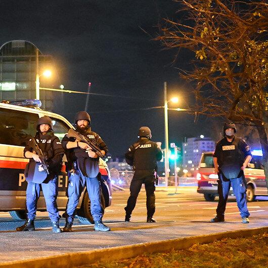 Viyana'yı kana bulayan saldırganın DEAŞ sempatizanı olduğu çıktı