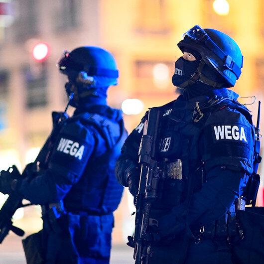 Viyana saldırısı nedeniyle ülkede üç günlük yas ilan edildi