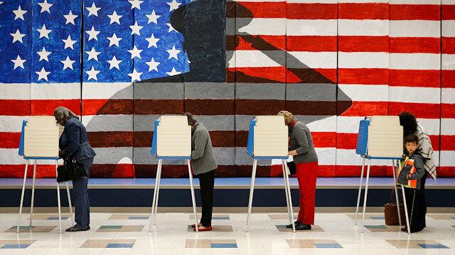 ABD seçimlerinden ilk sonuçlar geliyor