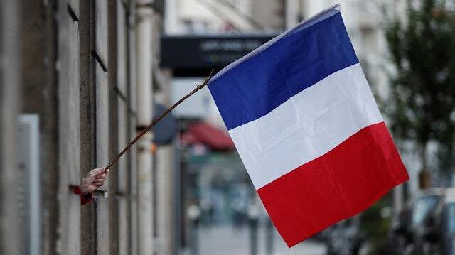 'Özgürlükler ülkesi' Fransa'da Türklere destek gösterisi düzenlendi: 3 kişi gözaltına alındı