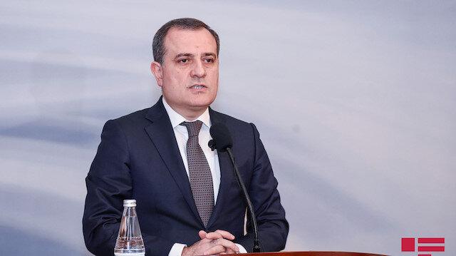 Twitter Azerbaycan Dışişleri Bakanı Ceyhun Bayramov'un hesabını kapattı