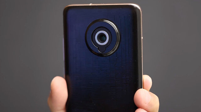 Xiaomi, yeni nesil akıllı telefonlar için geri çekilebilir lens teknolojisini duyurdu