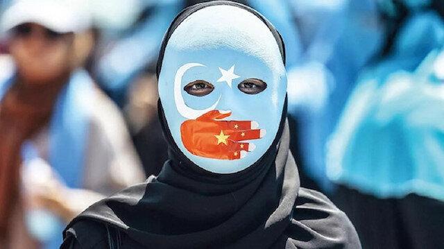 Çinli yapay zeka şirketi Uygur Türklerini hedef alıyor