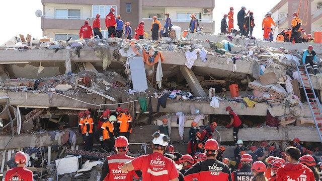 İçişleri duyurdu: İzmir'deki depremle ilgili provokatif paylaşım yapan üç kişi tutuklandı