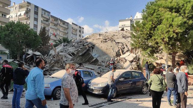 İzmir'deki deprem sonrası kiralık ev fiyatlarına zam yapan fırsatçılara ceza yağacak