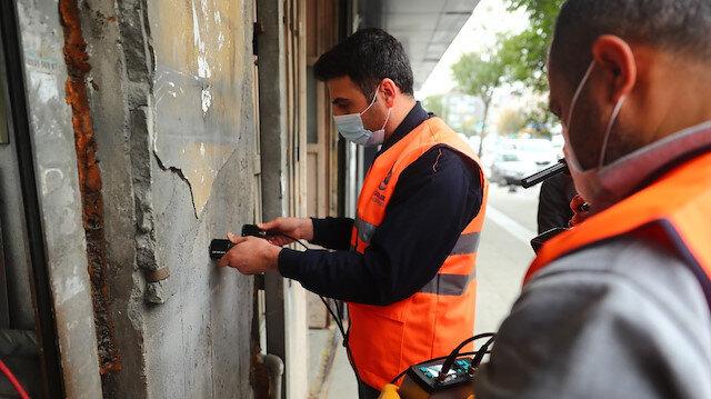 İzmir depremi sonrası dikkat çeken öneri: Binalara etiket yapıştırılsın