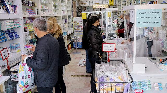 Bulgar turistler Edirne'de Aspirin stoklarını tüketti: Satışlar yüzde 84 arttı