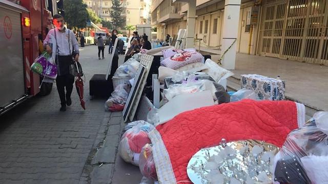 İzmir Valiliği'nden fırsatçı nakliyecilere ceza uyarısı