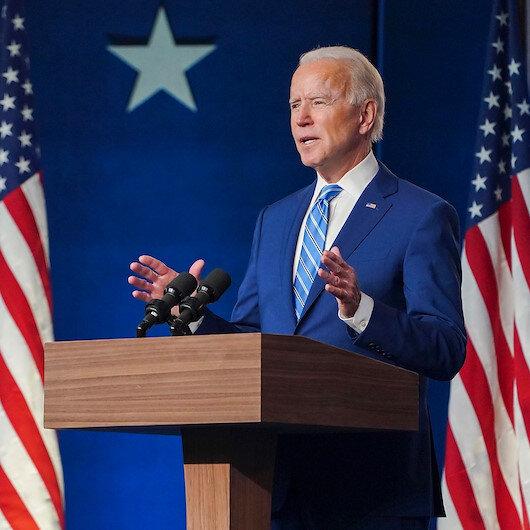 AB ve NATO'dan Biden'a kutlama