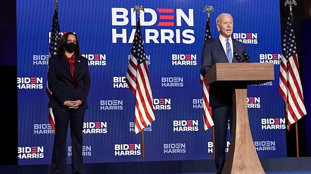 ABD seçiminde son durum: Biden, kazanmaya yakın olduğunu açıkladı
