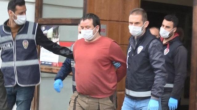 Arkadaşlık teklifini reddeden Gamze'yi öldüren sanık: Pişmanım, özür diliyorum