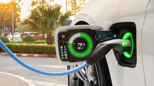 Elektrikli araç sayısında rekor artış