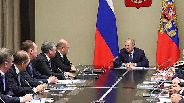 Rus kabinesinde üç kritik değişiklik