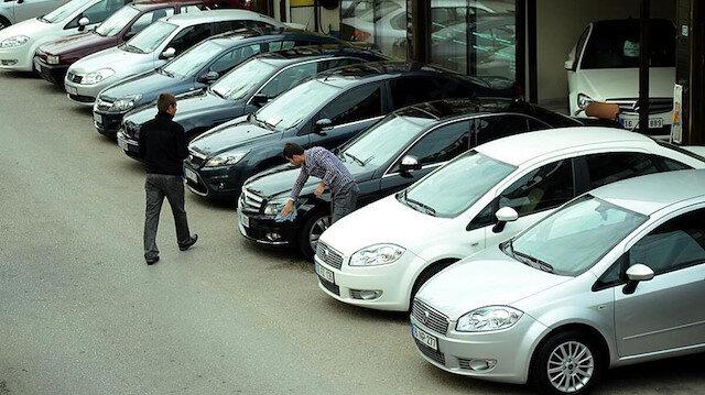 İkinci el araçta fiyatları düşürecek sürpriz adım!