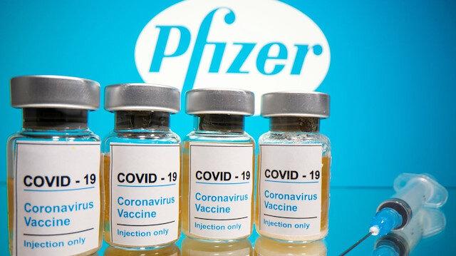 AB, Pfizer ve BioNTech'in aşısından 300 milyon doz alacak