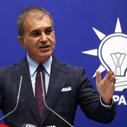 Ömer Çelikten flaş Berat Albayrak açıklaması: Cumhurbaşkanımız takdirini kamuoyu ile paylaşacaktır