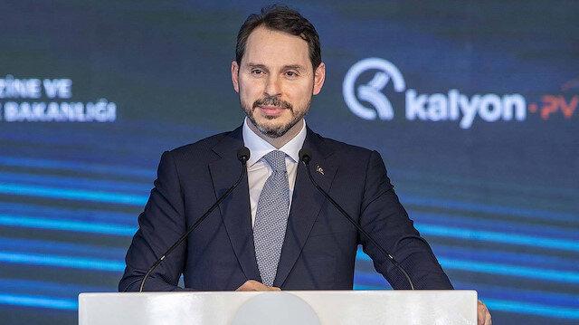 İletişim Başkanlığı: Berat Albayrak'ın görevden af talebi kabul edildi