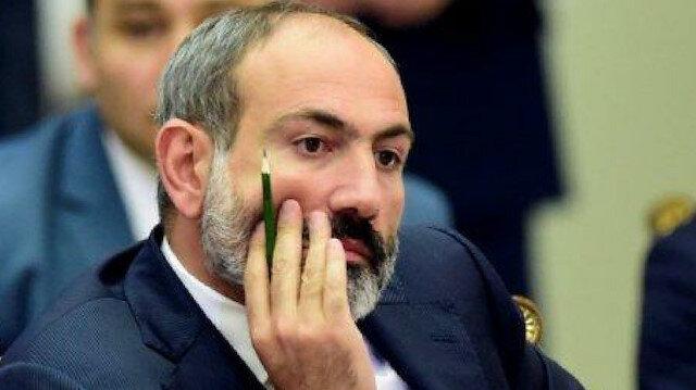Paşinyan yenilgiyi ilan etti ve Ermenistan Karabağ'da teslim oldu