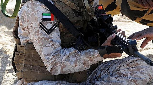 BAE'ye silah satmayı planlayan ABD'ye çağrı: Savaş suçlarına ortak olmayın