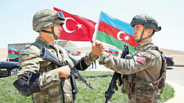 Dağlık Karabağda işgal bitiyor: Türk askeri gözlemci olarak Hocalıya konuşlanmalı