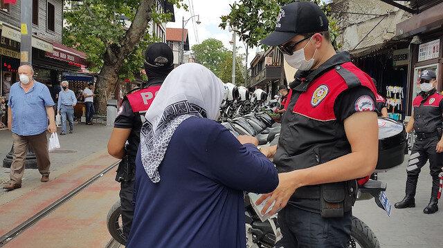 İstanbul ve Ankara'da 65 yaş kısıtlaması getirildi