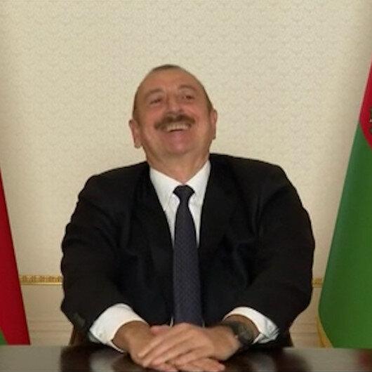 Aliyevden Ermenistan Başbakanına: Ne oldu Paşinyan?