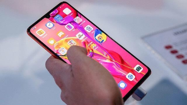 Huawei HarmonyOS'un ilk beta versiyonu gelecek ay geliştiricilere açılıyor