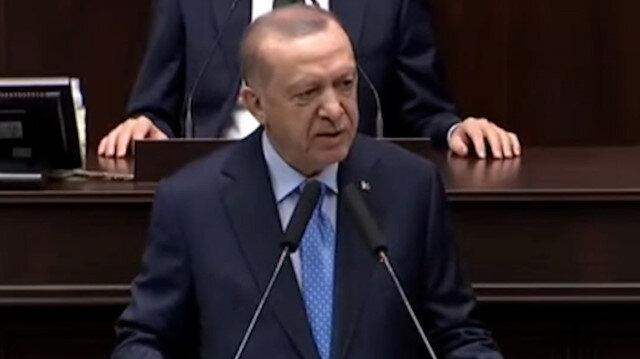 Cumhurbaşkanı Erdoğan: Türk askeri Karabağ'da olacak