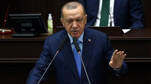 Cumhurbaşkanı Erdoğan'dan Berat Albayrak'a teşekkür