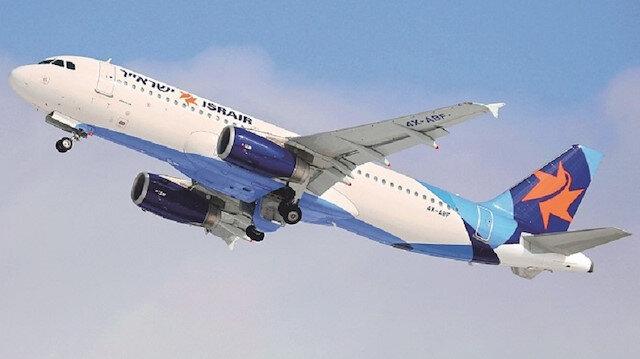 Riyad ihanete doğru: İsrail uçağı Mekke üzerinden uçtu