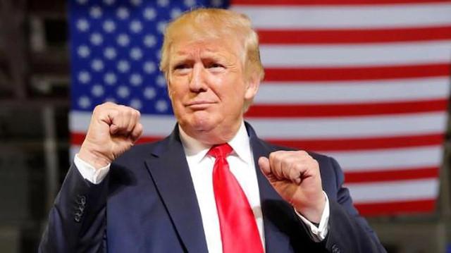 ABD'deki başkanlık seçiminde Alaska eyaletini Trump kazandı