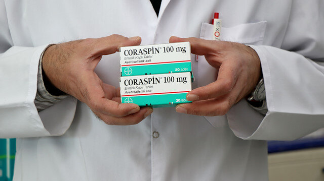 Kan sulandırıcı etkisi bulunan Aspirin bilinçsiz kullanıldığında ölüme neden olabilir