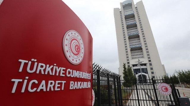 Ticaret Bakanlığı: Fahiş fiyat artışı yapan 208 firmaya, toplam 6 milyon 870 bin lira idari para cezası kesildi