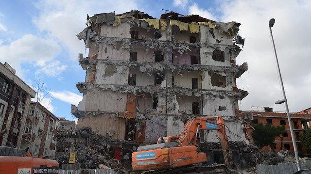 İstanbul için ürküten deprem senaryosu: 650 bin bina zarar görecek bir milyon kişi evsiz kalacak
