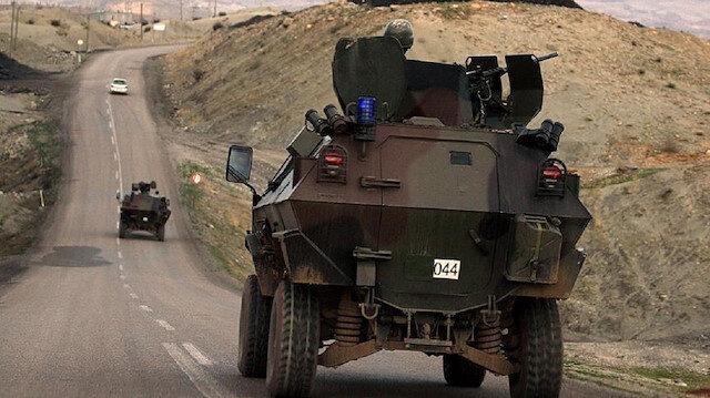 İçişleri Bakanlığı: İkna yoluyla bir PKK'lı daha teslim oldu