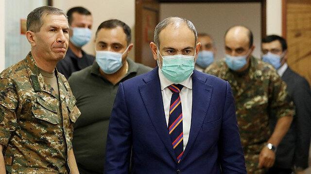 Ermenistan Başbakan'ı Paşinyan için 'kaçtı' iddiası!