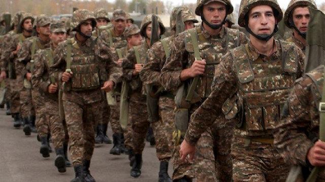 Anlaşma sonrası Ermenistan ordusundan ilk adım: Sessiz sedasız ilçeyi terk ettiler