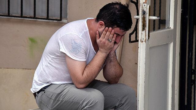 Sevgilisini öldürüp 'balkondan düştü' diyerek timsah gözyaşı dökmüştü: Ömür boyu hapsi istendi