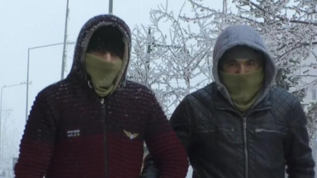 Meteorolojiden 3 ile kar yağışı uyarısı