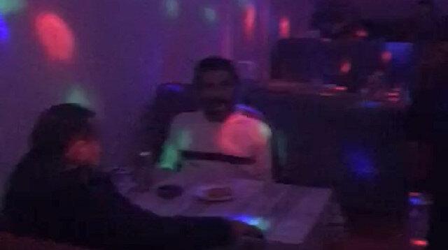 İstanbul'da polisi bile şaşkına çeviren baskın: Kokoreççi görünümlü pavyona polis baskını