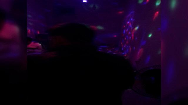 Esenyurt'ta şaşırtan olay: Kokoreççinin içinden gece kulübü çıktı