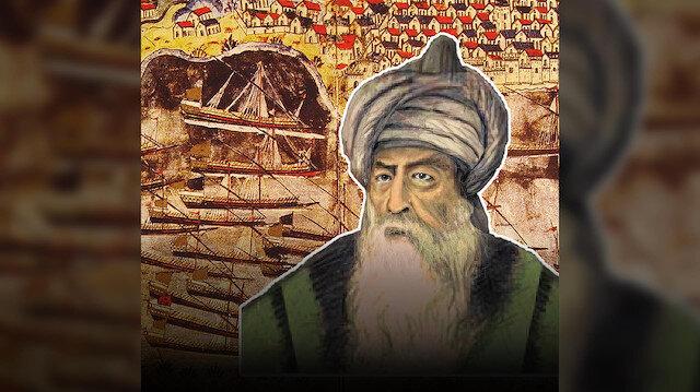 Osmanlının en önemli silahşoru: Matrakçı Nasuh