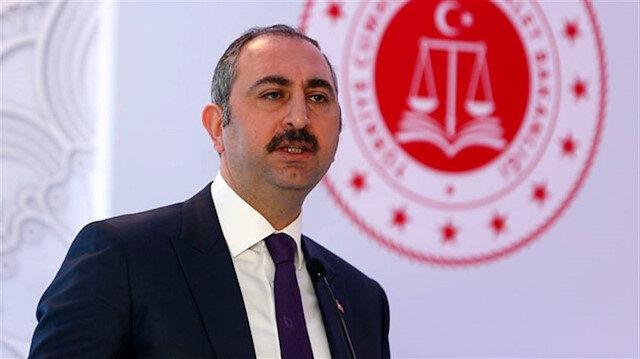 Adalet Bakanı Gül: Yargı konjonktüre, birilerinin dediğine bakmaz