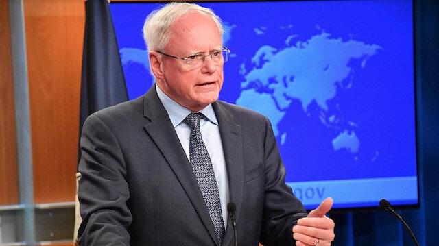ABD'nin Suriye Özel Temsilcisi Jeffrey'den Biden'a tavsiye: Trump'ın Orta Doğu politikalarını takip et