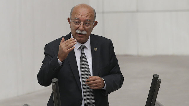 İYİ Parti'deki liste krizinde yeni gelişme: Koncuk, Koray Aydın'ın ihracını istedi