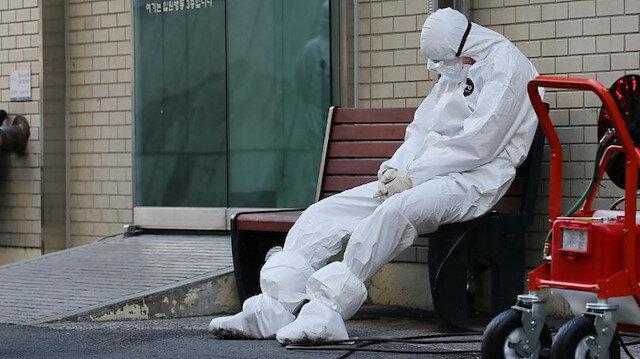 Aralık ayında dünya gündemine bomba gibi düşen koronavirüsle ilgili 50 milyon haber yapıldı